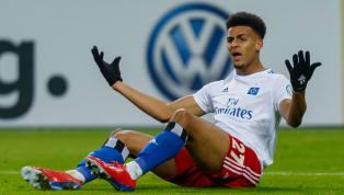 Schlechte Nachrichten von der Elbe: DerHSVmuss voraussichtlich in den kommenden vier Wochen auf YoungsterJosha Vagnoman verzichten. Der 18-jährige...