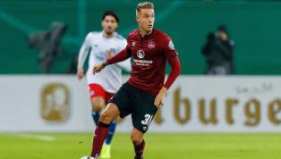 Am Sonntagmittag bestätigte dieSG Dynamo Dresdendie Verpflichtung von Ondrej Petrak. Der 27-jährige tschechische Sechser wird den 1. FC Nürnberg zunächst...