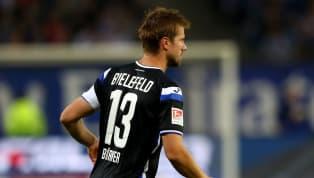 Großer Wirbel um Bielefelds Kapitän Julian Börner. Der 28-jährige Innenverteidiger hat seine Zusage zur Verlängerung seines auslaufenden Vertrages an der Alm...