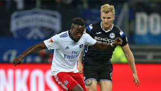 In der2. Ligawartet auf die Fans am Montagabend ein Leckerbissen: DerHSV, momentaner Spitzenreiter, reist zur drittplatziertenArminiaaus Bielefeld....