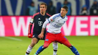 """Mit """"Relegations-Helden des HSV"""" verbindet man in und um Hamburg herum eher die Namen Pierre-Michel Lasogga und Marcelo Diaz. Doch IvoIlicevics..."""