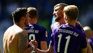 FC Erzgebirge Aue Unsere Start 1️⃣1️⃣ gegen @kleeblattfuerth . ⚒️💪 #AUESGF pic.twitter.com/8DE3QyNUa3 — FC Erzgebirge Aue (@FCErzgebirgeAue) May 12, 2019 ...