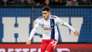 Nach dem Ausfall von Martin Harnik hat der Hamburger SV den nächsten verletzten Offensivspieler zu beklagen. Jairo Samperio hat sich ebenfalls einen...