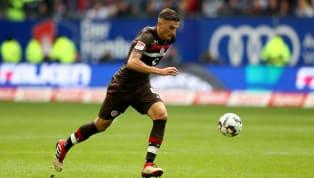 DerFC St. Paulihat einen Tag nach der Vertragsverlängerung mit Torwart Robin Himmelmannauch die Verlängerung mit InnenverteidigerPhilipp Ziereis...