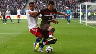 FC St. Pauli  Und hier ist unsere #Derby-Startelf: Himmelmann 🐌 Avevor Hoogma Buballa Knoll Buchtmann Miyaichi Allagui Neudecker Alex Meier#fcsphsv#fcsp...