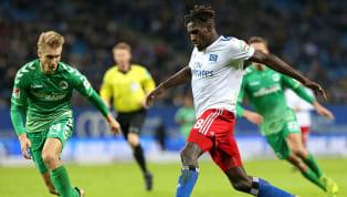 News Am 26. Spieltag der 2. Bundesligakommt es zum Duell des TabellenfünftenGreuther Fürthmit demHamburger SV, welcher auf dem dritten Rang steht....