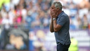 Nur fünf Punkte nach sechs Spieltagen: für die Ansprüche von Hannover 96 ist das viel zu wenig. Der anvisierte Wiederaufstieg rückt momentan in weite Ferne,...
