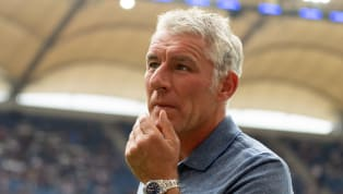 Hannover 96 taumelt dem Abstieg aus der 2. Ligaentgegen! Zum Abschluss des 8. Spieltags mussten sich die Niedersachen im Montagsspiel dem 1. FC Nürnberg mit...