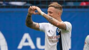 Sonny Kittelist sicherlich einer der großen Sieger der vergangenen Hinserie beimHamburger SV. Mit zehn Pflichtspieltreffern (einer im DFB-Pokal, neun in...