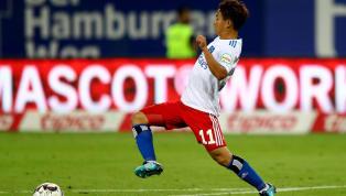 Der HSV und Tatsuya Ito gehen ab sofort getrennte Wege. Den Japaner zieht eswie zuvor berichtetnach Belgien zu VV St. Truiden. #Update: Tatsuya #Ito...