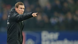 Manchmal ist ein Unentschieden mehr wert als nur einen Punkt. Und manchmal ist es andersrum. Genau darüber sinnierteauchHSV-Trainer Hannes Wolf nach dem...