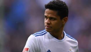 Seit gestern ist es amtlich: Linksverteidiger Douglas Santos (25) verlässt nach drei Jahren den Hamburger SVund schließt sich dem russischen Meister Zenit...