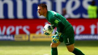DerSV Darmstadt 98muss am heutigen Sonntag gegen Holstein Kiel und auch in den kommenden Wochen auf Torhüter Marcel Schuhen verletzungsbedingt verzichten....