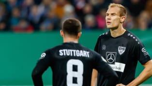 VfB Stuttgart Unsere Start-11 für #VfBSGD! #VfB pic.twitter.com/JvOM4BV3hU — VfB Stuttgart (@VfB) November 3, 2019  Dynamo Dresden #Aufstellung #VFBSGD...