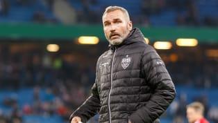 DerVfB Stuttgarthat sich nach dem kurzen Zwischenhoch durch den 3:0-Derbysieg gegen den Karlsruher SC schon wieder einmal selbst ein Bein gestellt und...