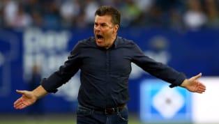 DerHamburger SVkassierte ausgerechnet beim so wichtigenDerby gegen den FC St. Paulidie erste Niederlage in dieser Zweitligasaison und verpasste somit...