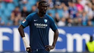 Wie derExpressin Erfahrung gebracht haben will, will sichBorussia Mönchengladbachin der Sturmspitze verstärken.Dabei soll der Klub Silvére Ganvoula...