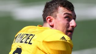 Johnny Manziel is officially headed to the AAF. In news initially reported by Adam Schefter of ESPN,Manzielfilled out the paperwork to join the...