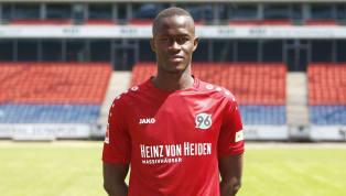 Paderborn verpflichtet Babacar Gueye von Hannover 96