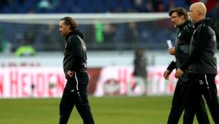 Thomas Doll erlitt mitHannover 96gegen denVfB Stuttgartden nächsten deutlichen Rückschlag im Abstiegskampf. Auf der Pressekonferenz nach dem Spiel fand...