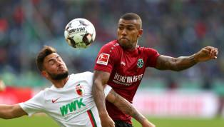 Nach dem Abstieg mit dem Hamburger SV könnte Walace mit seinem neuen Klub Hannover 96 zum zweiten Mal binnen eines Jahres aus der Bundesliga absteigen....