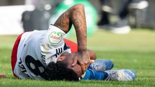 Mit einem blauen Auge und der Verletzung eines der Leistungsträger der vergangenen Wochenist derHamburger SVaus dem Nordderby bei Hannover 96 gekommen....