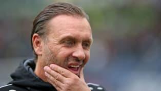 Das Aus von Thomas Doll als Trainer vonHannover 96nach Saisonende schien eigentlich beschlossene Sache, doch der Bundesliga-Rückkehrer ist sich über seine...