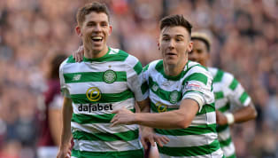 Bundesliga giants Borussia Dortmund have made it known they are interested in completing a deal for Celtic full-back Kieran Tierney in their search to find a...