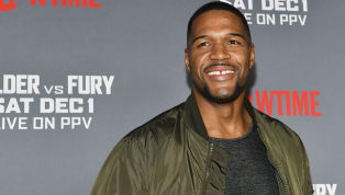 Pro Football Hall of FamerMichael Strahan is ready to hook the college football National ChampionClemson Tigers with a nice meal after the team wasserved...