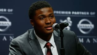 Dwayne Haskins Says it Would Be Extremely Hard to Leave Ohio State