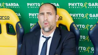 Davide Nicola ile yollarını ayıran İtalya Serie A ekiplerinden Udinese'de teknik direktörlük koltuğunaGalatasaray'ın eski çalıştırıcısı Igor Tudoroturdu....