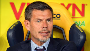 Zvonimir Boban, chief football officer del Milan, ha rilasciato alcune dichiarazioni ai microfoni di Tutto Mercato Web in occasione della presentazione del...