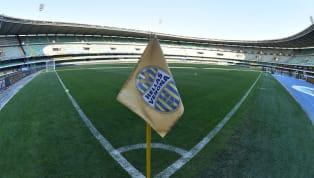  🏟 I gialloblù pronti a scendere in campo al #Bentegodi per #VeronaFiorentina 💛💙💪🏻#DaiVerona #sudiamocelA pic.twitter.com/7pgeYJcoEl — Hellas Verona FC...