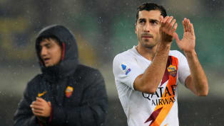 ​Arsenal have rejected a €10m bid from Italian side A.S. Roma for Henrikh Mkhitaryan - but both clubs are still in talks over the midfielder's long-term...