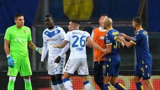 El racismo es una lacra del fútbol. Se da en casi todas las competiciones europeas, pero, especialmente en Italia. El último altercado lo ha protagonizado...
