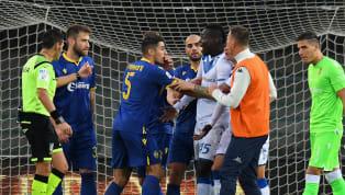 El Hellas Verona ha decidido tomar medidas contra los insultos racistas del pasado fin de semana aMario Balotellidurante el enfrentamiento contra el...