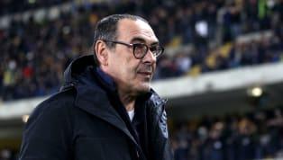 Maurizio Sarri via dalla Juve prima del termine della stagione? Il calcio è imprevedibile e tutto può accadere. La Juventus potrebbe puntare su Massimiliano...