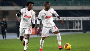 Alors que la Juventus de Turin a prolongé le contrat de son portier polonais, Wojciech Szczesny, jusqu'en 2024, la Vieille Dame serait bien inspirée...