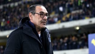 Juventusmanager Maurizio Sarri appears to have got on the wrong side of the Italian Post Office after theyhit back at his press conference comments....