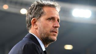 Nuovo scontro di mercato traJuventuse Borussia Dortmund all'orizzonte.Altro che Real Madrid. La vera insidia della Juventus nella corsa a Ferran Torres è...