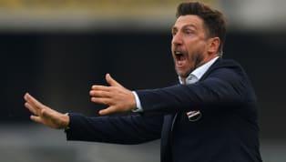 Fotomaç'ta yer alan habere göre;Cengiz Ünder'in eski hocası Eusebio Di Francesco, Türkiye'deki büyük bir kulüpten teklif aldığını açıkladı. O takımın...