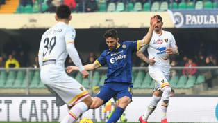 Verona-Lecce, Sampdoria-Sassuolo e Parma-Udinese sono le tre partite in programma alle ore 15 valevoli per la giornata numero 21 del campionato italiano di...