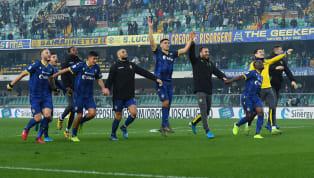 Segui 90min su Facebook, Instagram e Telegram per restare aggiornato sulle ultime news dal mondodella Serie A! Si è chiuso un altro weekend di calcio in...