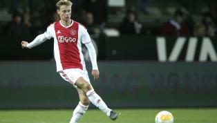 En la derrota mínima frente al modesto Heracles por la liga holandesa, la joya del Ajax se retiró lesionado en el minuto 79. El próximo miércoles los de...
