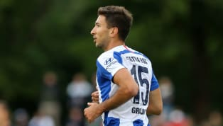 Marko Grujic has stated his desire to find a way back into Jurgen Klopp's plans in the future after recently going out on loan to Hertha Berlin. The Serbian...