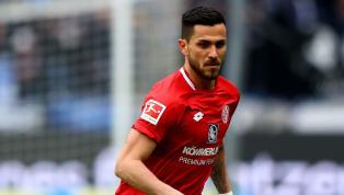 In der ersten Pokalrunde taten sich einige Bundesligisten schwer, die meisten kamen aber mit einem blauen Auge davon. Nicht so der1. FSV Mainz 05, der nach...