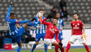 News Am Samstagnachmittag treffenHertha BSCundMainz 05aufeinander. Während Mainz 05 im DFB-Pokal bereits in der 1. Runde die Segel streichen musste, hat...