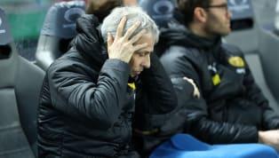 Am Freitagabend reichte es fürBorussia Dortmundnur knapp zu einem Sieg gegenHertha BSC. Die Berliner machten es dem BVB lange schwer und gingen sogar...