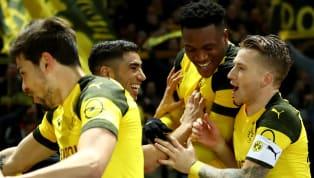Beim Auswärtssieg in Berlin hatBorussia Dortmundzum wiederholten Male in dieser Saison eine gute Moral bewiesen und noch in letzter Minute gewonnen. Die...