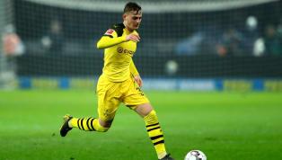 Am Samstagabend in Berlinmusste Jacob Bruun Larsen aufgrund des DortmunderStürmermangelsim Angriffszentrum agieren. Der 20-Jährige machte seine Sache auf...